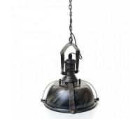 Подвесной светильник  Mloft LMS-320  Серый состаренный (пр-во Россия)