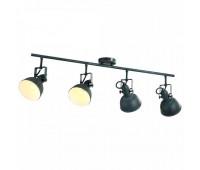 Cпот Arte Lamp A5215PL-4BG  Старая медь (пр-во Италия)