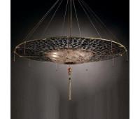 Подвесной светильник Archeo Venice Design 301-DB  Бронза состаренная (пр-во Италия)