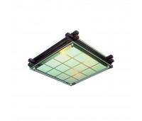 Настенно-потолочный светильник  Omnilux OML-40507-04  Темно-коричневый (пр-во Китай)
