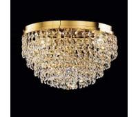 Потолочный светильник Masiero VE 836 PL3  Золото (пр-во Италия)