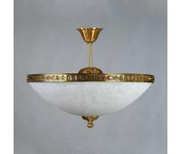 Потолочный светильник Brizzi 02140/50 PL AB  Матовая бронза (пр-во Испания)