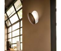 Настенно-потолочный светильник Venise  Facon de Venice (Light4) PEANUT AP/PL 15 UP+KIT AP/PL UP  Белый (пр-во Италия)