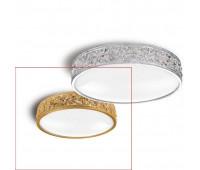Потолочный светильник Zonca 30765/35  Позолоченная бронза (пр-во Италия)