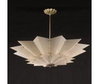Подвесной светильник Archeo Venice Design S24-AO  Бронза состаренная (пр-во Италия)