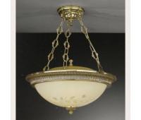 Подвесной светильник  Reccagni Angelo PL 6318/4  Французское золото (пр-во Италия)