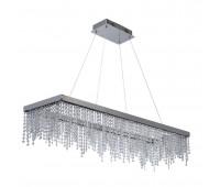 CHIARO  Аделард 50W LED 220 V люстра MD7160-50 Chiaro 642010401  (пр-во Германия)