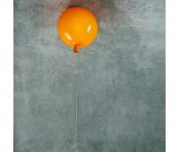 Потолочный светильник Loft IT 5055C/M orange  Оранжевый (пр-во Испания)