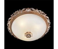 Потолочная люстра Bogate's 904/3  Коричневый (пр-во Италия)