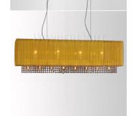 Подвесной светильник Paderno Luce L 140/8+4.26 Gold  Золото (пр-во Италия)