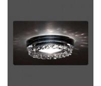 Точечный светильник Donolux DL040CH/Clear  (пр-во Россия)
