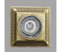 Точечный светильник  Nervilamp Z3 Gold Bronze  Бронзовый с позолотой (пр-во Италия)