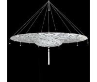 Подвесной светильник Archeo Venice Design 311-00 WD  Хром (пр-во Италия)