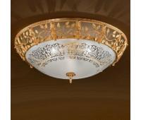 Потолочный светильник Fbai 3138/PL50  Золотой (пр-во Италия)