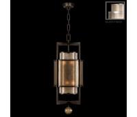 Подвесной светильник  Fine Art Lamps 591240-2ST  Серебро (пр-во США)