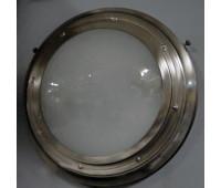 Настенно-потолочный светильник Favel 04761/N00PG  Никель (пр-во Италия)