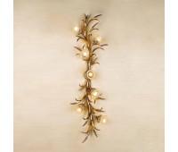 Потолочная люстра Passeri  PL.6700/7 Dec.01  Золото (пр-во Италия)