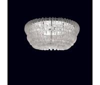 Потолочный светильник Reflex Angelo CASANOVA 60  Хром, прозрачный (пр-во Италия)