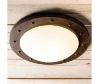 Потолочный светильник  Robers DE2551  Черно-серый (пр-во Германия)