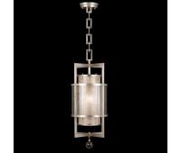 Подвесной светильник  Fine Art Lamps 590040-2ST  Серебро (пр-во США)