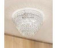 Потолочный светильник Vistosi Minigiogali PL 80 TR CR  Хром tr cr (пр-во Италия)