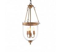 Подвесной светильник  Eichholtz 109235  Винтажная бронза (пр-во Голландия)