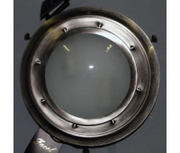 Настенно-потолочный светильник Favel 04761/N00PP  Никель (пр-во Италия)