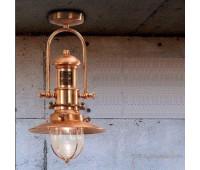 Потолочный светильник Favel 05003/00PLP Magnum  Медный (пр-во Италия)