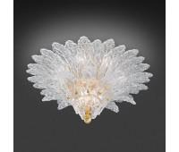 Потолочный светильник Italamp 64/100D  Золотой (пр-во Италия)