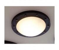 Потолочный светильник  Robers DE2550  Черно-серый (пр-во Германия)