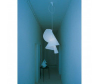 Подвесной светильник  Ingo Maurer Willydilly 1052020  Хром (пр-во Германия)