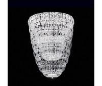 Потолочный светильник Reflex Angelo CASANOVA 215  Хром, прозрачный (пр-во Италия)