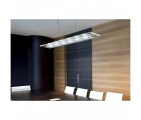 Подвесной светильник Ideal Lux Office SP6  Хром (пр-во Италия)