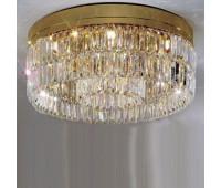 Потолочный светильник Kolarz 344.112.3  Золото (пр-во Австрия)