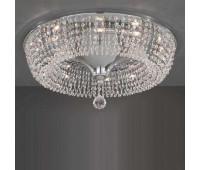 Потолочный светильник Paderno Luce PL 2790/5.02  Хром (пр-во Италия)