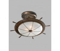 Потолочный светильник  Lustrarte 689/38A-0689  Терра (пр-во Португалия)