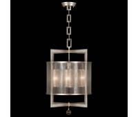 Подвесной светильник  Fine Art Lamps 591140-2ST  Серебро (пр-во США)