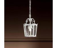 Подвесной светильник  Passeri  L. 8405/1 Dec. 105  Белый (пр-во Италия)