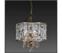 Подвесной светильник Paderno Luce L 3041/5.67  Бронза (пр-во Италия)