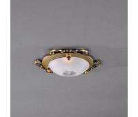Светильник La Lampada SPOT 7257/1.40   Бронза (пр-во Италия)