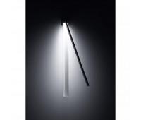Настенно-потолочный светильник  Icone Luce SPILLO1i.12 NE  Черный (пр-во Италия)