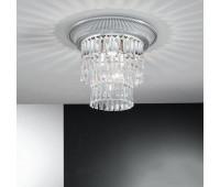 Потолочный светильник Kolarz 0346.14S.5  Хром (пр-во Австрия)