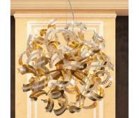 Люстра DOGE LUCE Venice 0903L16X6 Gold  Хром (пр-во Италия)