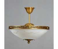 Потолочный светильник Brizzi 0848/40 PL AB  Матовая бронза (пр-во Испания)