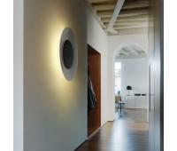 Настенно-потолочный светильник Fontana Arte 4298N   Белый (пр-во Италия)