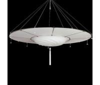 Подвесной светильник Archeo Venice Design 311-00 W  Хром (пр-во Италия)
