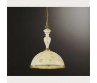 Люстра Reccagni Angelo L 6908/28 cm.  Французское золото (пр-во Италия)