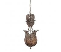 Подвесной светильник  Savoy House 7-0459-4-176  Серебро (пр-во США)