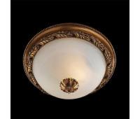 Потолочная люстра Bogate's 901/2  Коричневый (пр-во Италия)