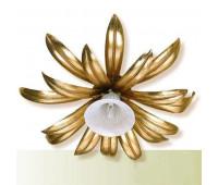 Потолочная люстра Passeri  PL.6405/1 Dec. 01  Золото (пр-во Италия)